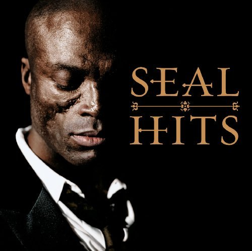 Seal Hits Incl. DVD