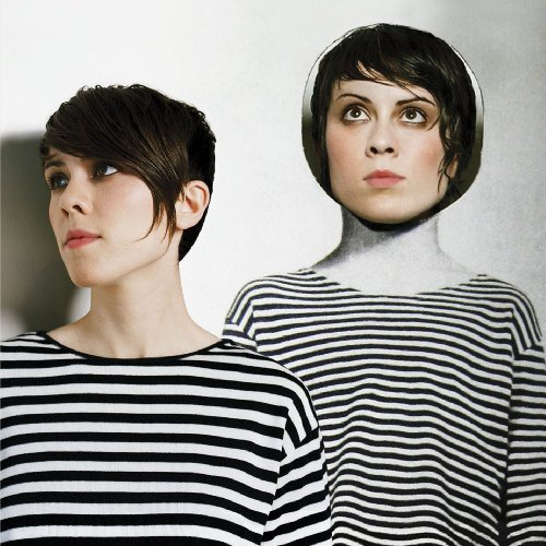 Tegan & Sara Sainthood Incl. Bonus CD