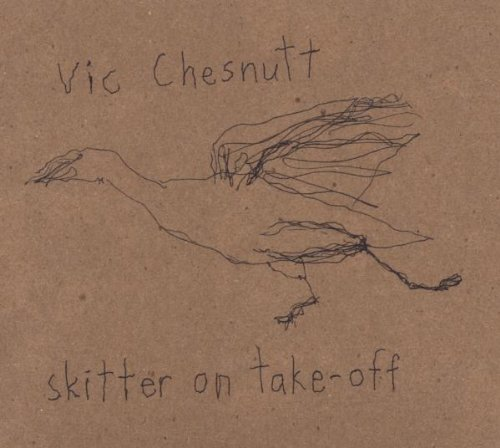 Chesnutt Vic Skitter On Take Off