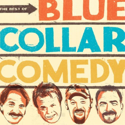 Blue Collar Comedy Best Of Blue Collar Comedy 2 CD Set