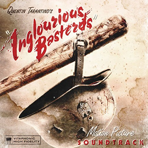 Inglourious Basterds Soundtrack Inglourious Basterds