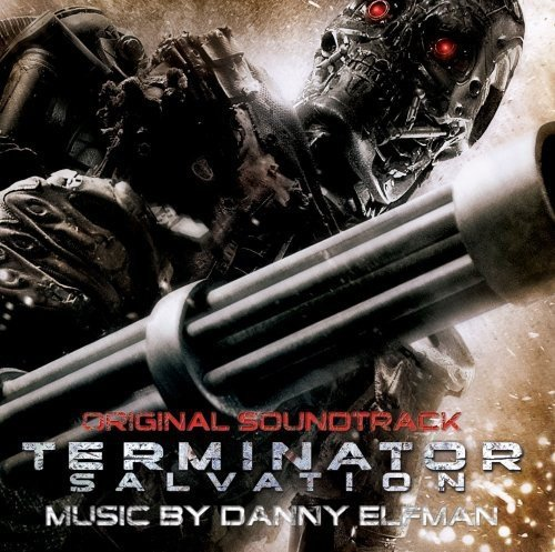 Various Artists Terminator Salvation