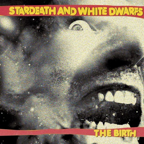 Stardeath & White Dwarfs Birth