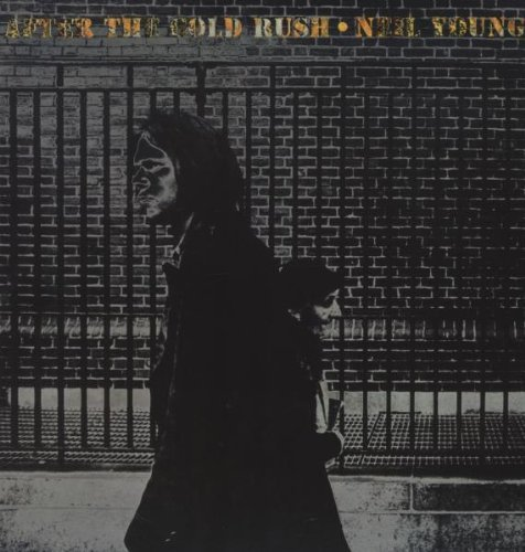 Neil Young After The Gold Rush 180gm Vinyl