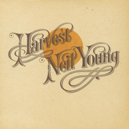 Neil Young Harvest Remastered