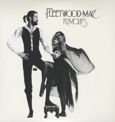 Fleetwood Mac Rumours 2 X 45 Rpm Lp