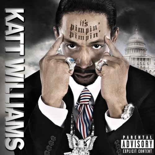 Katt Williams It's Pimpin' Pimpin' Explicit Version