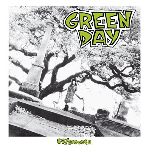 Green Day 39 Smooth 120gm Vinyl 3 Lp Set