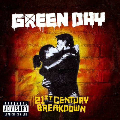 Green Day 21st Century Breakdown Explicit Version