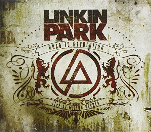 Linkin Park Road To Revolution Live At Mil Incl. DVD
