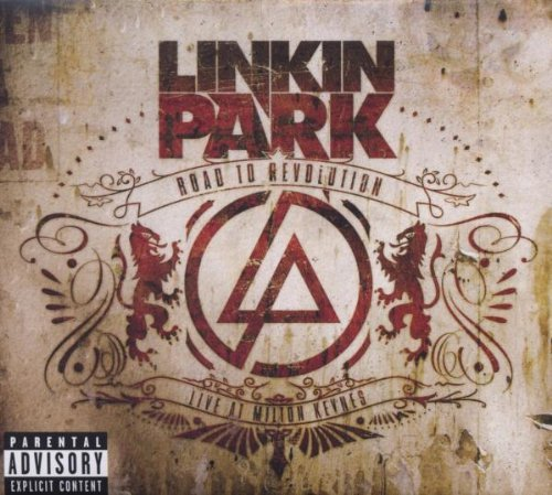 Linkin Park Road To Revolution Live At Milton Keynes Explicit Version Incl. DVD