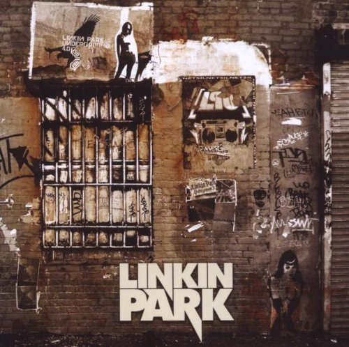 Linkin Park Songs From The Underground Ep Import Eu