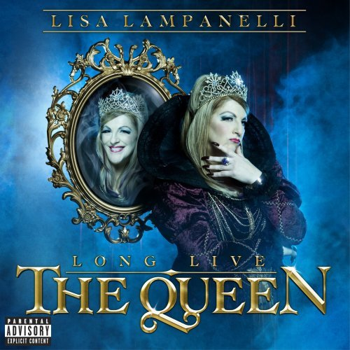 Lisa Lampanelli Long Live The Queen Explicit Version