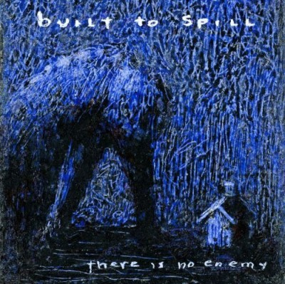 Built To Spill There Is No Enemy Explicit Version 2 Lp Set Incl. Bonus CD