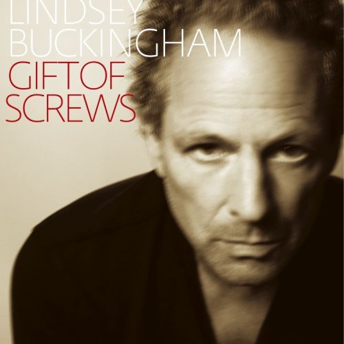 Lindsey Buckingham Gift Of Screws Incl. Bonus CD