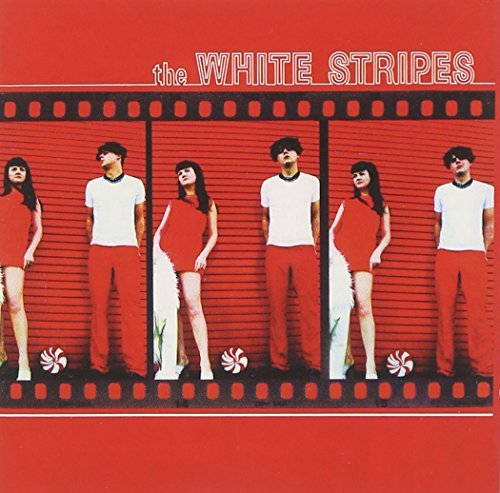 White Stripes White Stripes