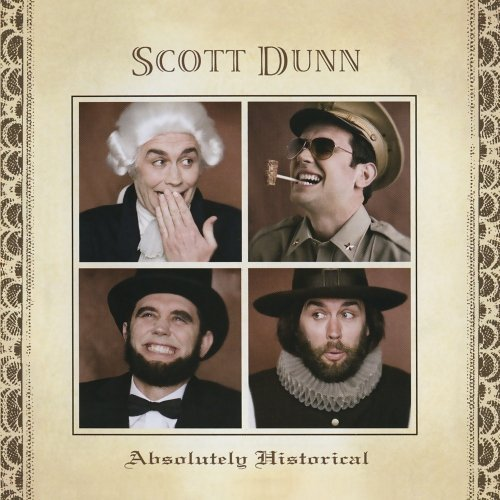 Scott Dunn Absolutely Historical CD R
