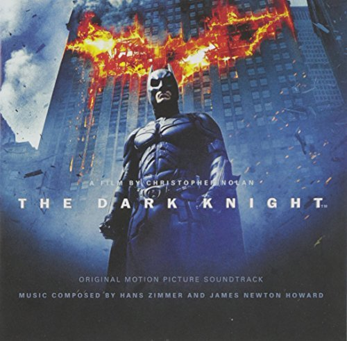 Various Artists Dark Knight