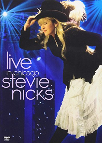 Stevie Nicks Live In Chicago