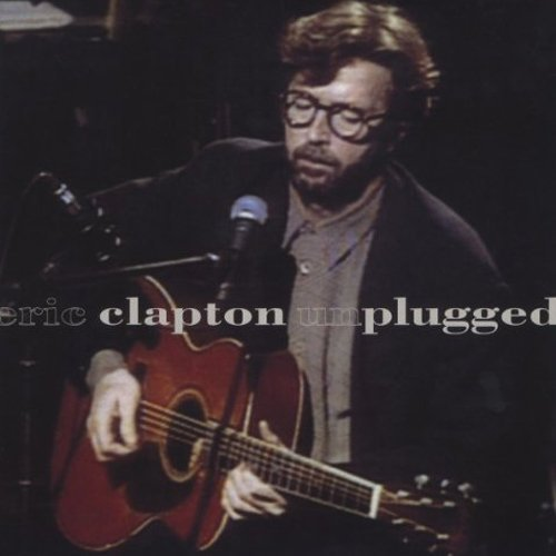Eric Clapton Unplugged 2 Lp
