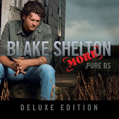 Blake Shelton Pure Bs Deluxe Ed.
