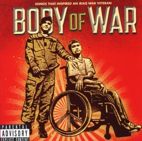 Body Of War Songs That Inspir Body Of War Songs That Inspir Public Enemy Young Waits Amos 2 CD Set