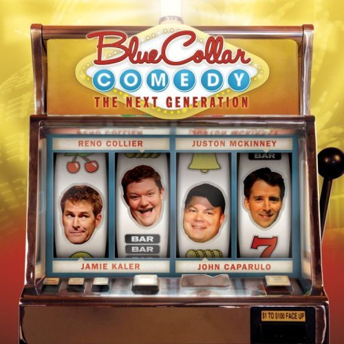 Blue Collar Comedy The Next G Blue Collar Comedy The Next G Lmtd Ed. Incl. Bonus DVD