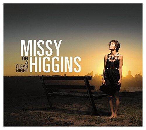 Missy Higgins On A Clear Night On A Clear Night