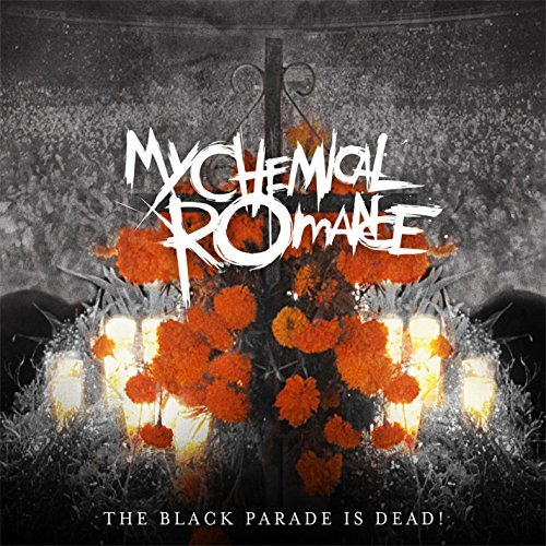 My Chemical Romance Black Parade Is Dead! Explicit Version Incl. DVD