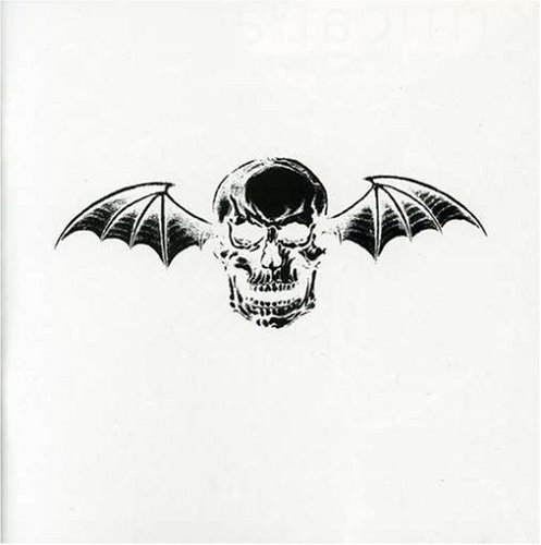 Avenged Sevenfold Avenged Sevenfold Clean Version
