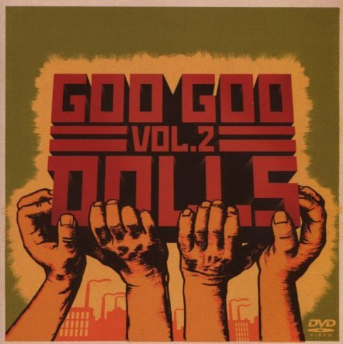 Goo Goo Dolls Vol. 2 Incl. Bonus DVD
