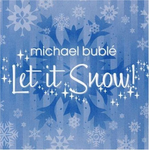 Michael Buble Let It Snow Ep
