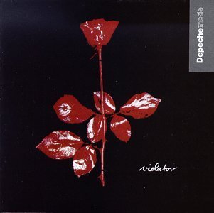 Depeche Mode Violator 180gm Vinyl