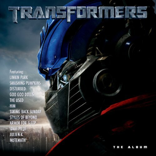 Various Artists Transformers Transformers