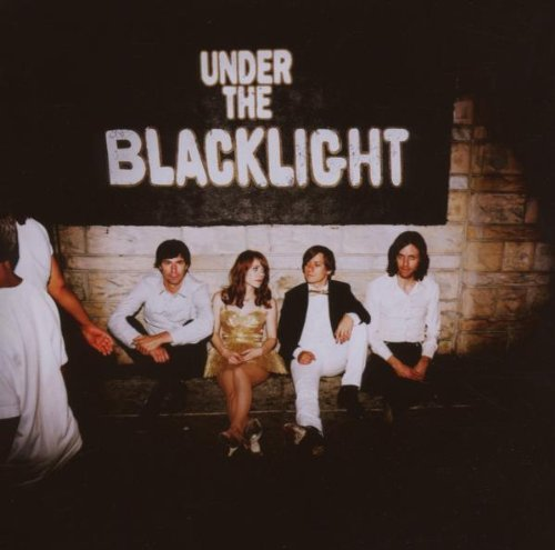 Rilo Kiley Under The Black Light