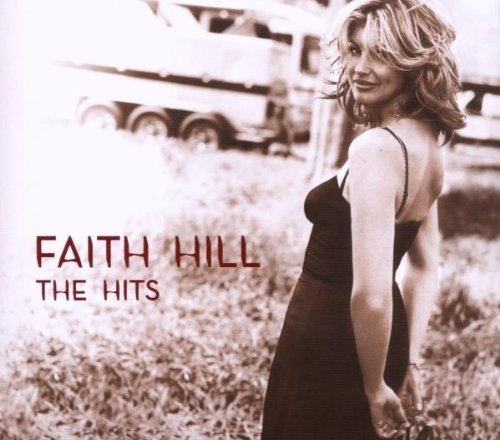 Faith Hill Hits Incl. Bonus DVD