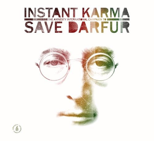Instant Karma The Campaign To Instant Karma The Campaign To 2 CD Set