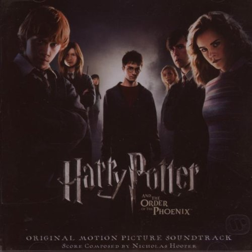 Various Artists Harry Potter & The Order Of Th