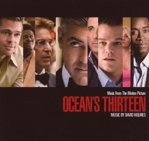 Ocean's Thirteen Soundtrack