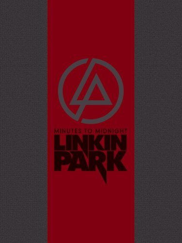 Linkin Park Minutes To Midnight Mvi Clean Version Incl. Bonus CD