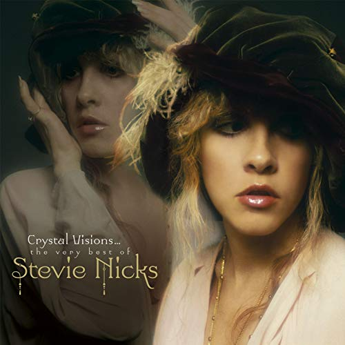 Stevie Nicks Crystal Visions Very Best Of S 2 Lp Set