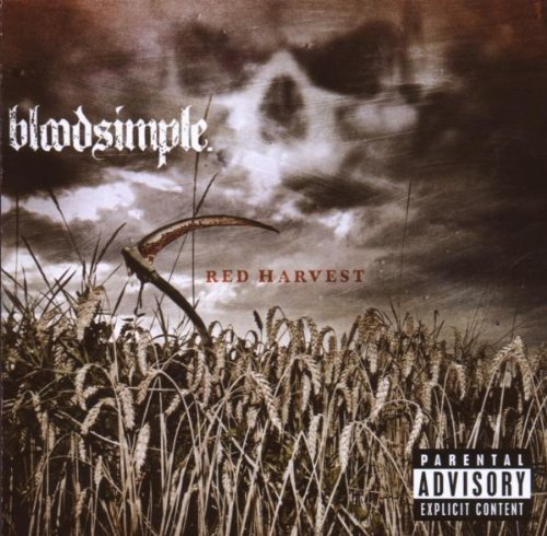Bloodsimple Red Harvest Explicit Version