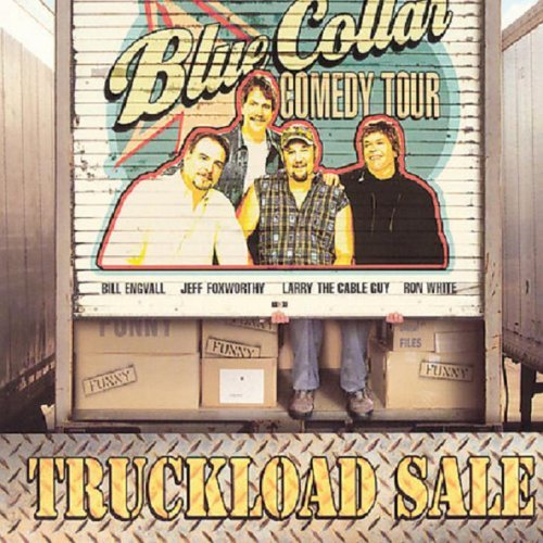 Blue Collar Comedy Tour Truckl Blue Collar Comedy Tour Truckl 4 CD
