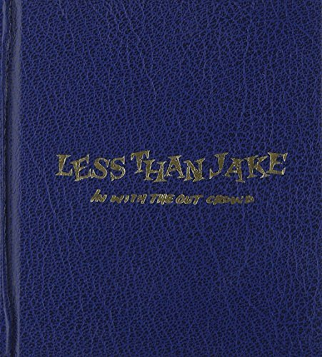 Less Than Jake In With The Out Crowd Explicit Version 3 CD Set