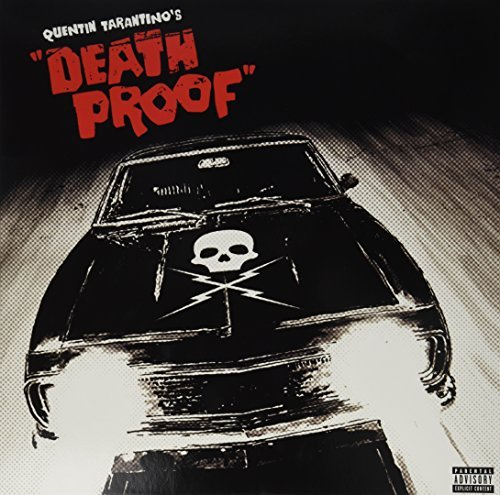 Death Proof Soundtrack Soundtrack