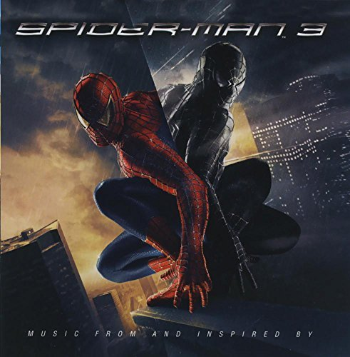 Spider Man 3 Music From & Ins Soundtrack