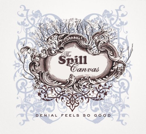 Spill Canvas Denial Feels So Good Ep