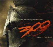 300 Soundtrack Special Ed.