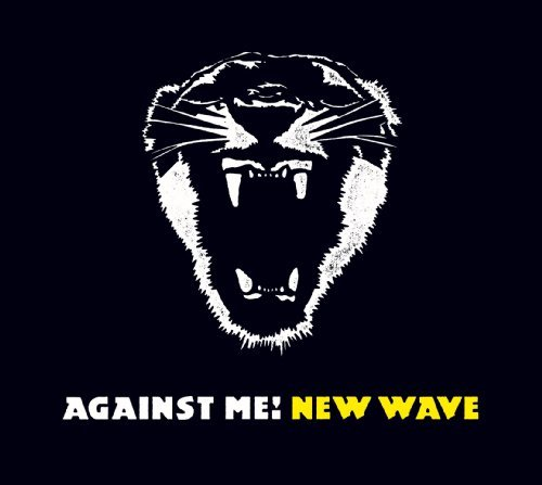 Against Me! New Wave