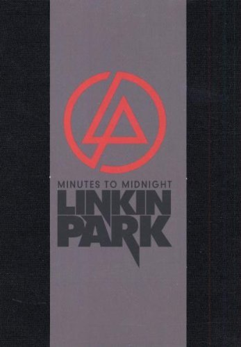 Linkin Park Minutes To Midnight Mvi Explicit Version Incl. Bonus CD